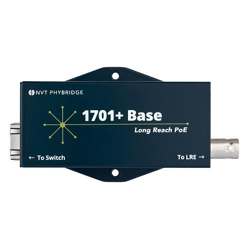 NVT 1701+ Base Extender Solution