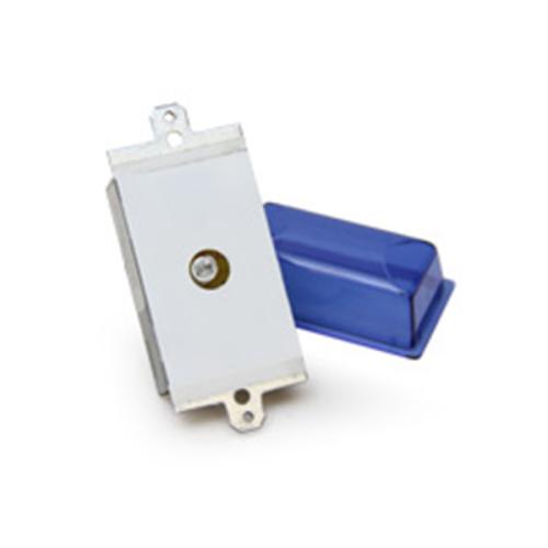 Steady Lamp Module 24v Blue Lens