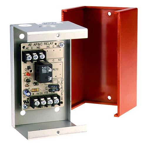 SAE SSU-MR-201/C Relay Cabinet