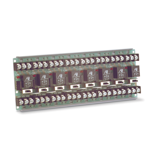Ssumr608t Relay Track Mount
