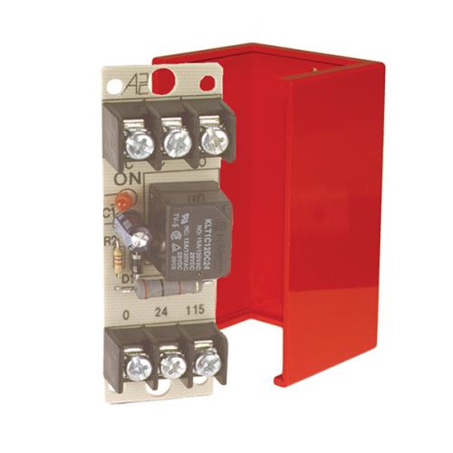 Relay 24 Vac/Dc 120 AC Voltage 10 Amp