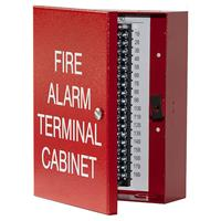 SAE TC1 Alarm Control Panel Cabinet