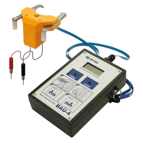 AUTOMATIC BEAM ALIGNMENT TOOL FOR THE SL SERIES