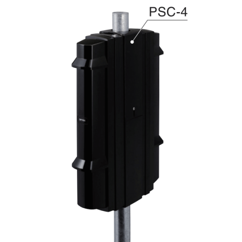 POLE SIDE COVER FOR THE SL-350QFR