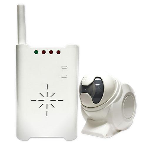 Optex Wireless 2000 RCTD-20U Annunciator System