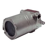 IV&C AMZ-3041-2-12-S Surveillance Camera