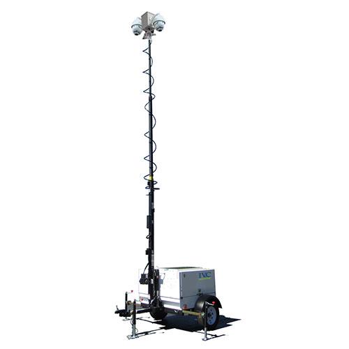 Ivc Mobilevision Trailer System