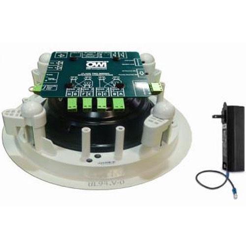 Amplified I/C Speaker Set Of 4