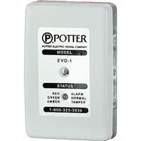 Potter EVD-1C SAFE PAK Motion Sensor