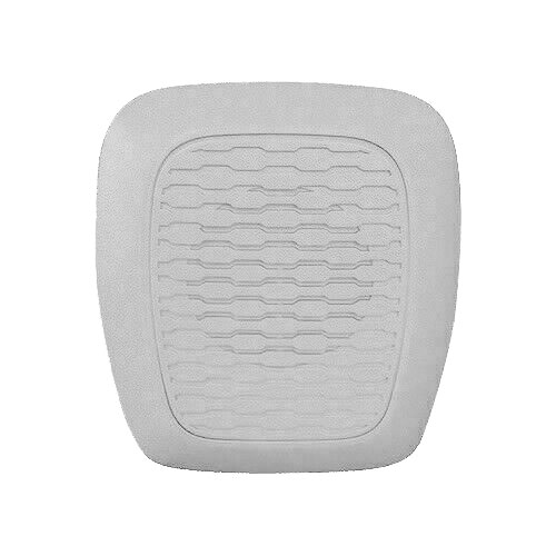Potter LFH-24W LFH Series Low Frequency Audible Sounder, White
