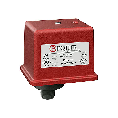 Potter PS10-2 Waterflow Switch
