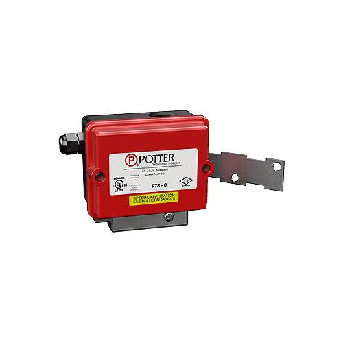 Potter PTS-C Sprinkler Supervisory Switch