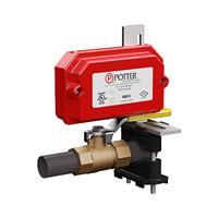 Potter RBVS Sprinkler Supervisory Switch
