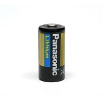 Panasonic CR-123APA/5S Lithium General Purpose Battery