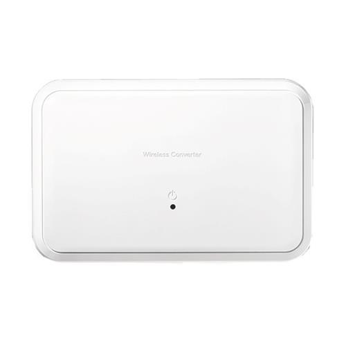 Honeywell Home Sensors PROSIXC2W ProSeries SiX Hardwired-To-Wireless Converter