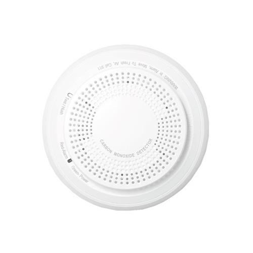 Proseries Six Wireless Carbon Monoxide Detector