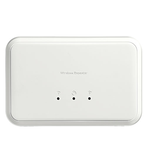 Honeywell Home ProSeries Security Device Signal Repeater