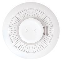 Honeywell Home PROSIXSMOKEV ProSeries Two-Way Smoke Detector, Wireless