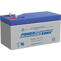 12v 1.4ah Sla Battery F1