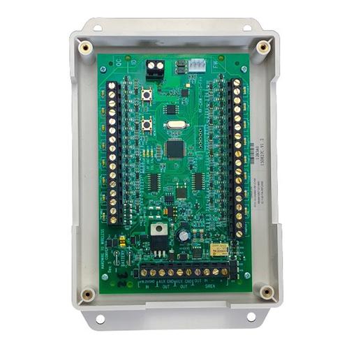 Qolsys IQ Hardwire 16-F