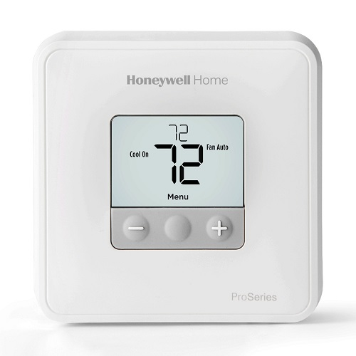 Honeywell Home TH1110D2009/U T1 Pro Non-Programmable Thermostat