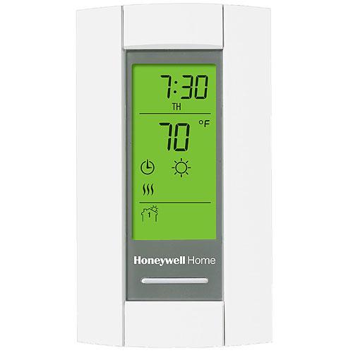 Honeywell Home TL8230A1003/U Program.Digital Thermostat, Double Pole