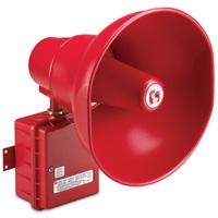 Federal Signal ASHH-024 Speaker System - Red