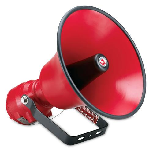 FS SPEAKER AMPLIFIED CID1 RED UL