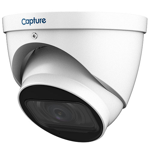 Capture R2-2MPHDMOEY 2 Megapixel Surveillance Camera - Eyeball