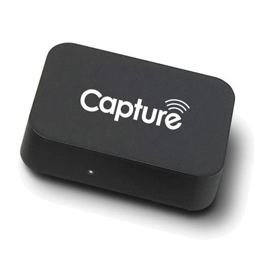 Capture R2-B12SUBK Remote Monitoring Service