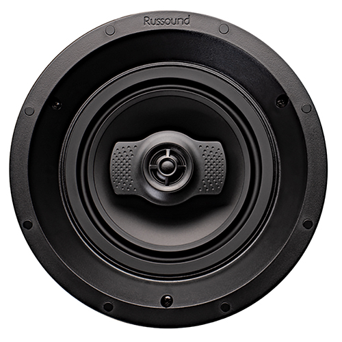 Russound IC-610 2-way In-ceiling, In-wall Speaker