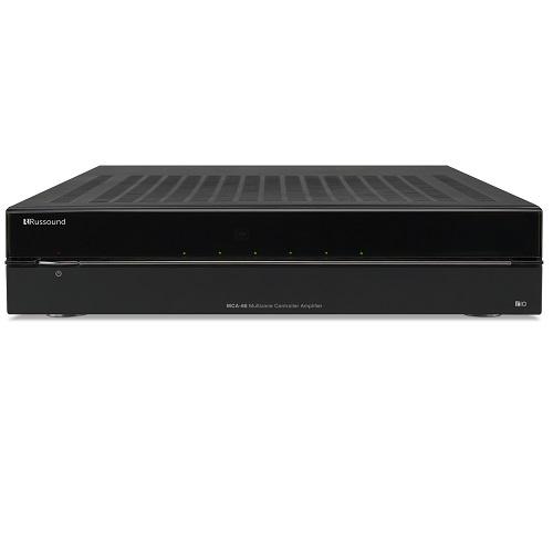 Russound MCA-66 6 Zone, 6 Source Controller Amplifier