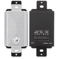RDL DB-PSP1 Speaker System - 2 W RMS - Black