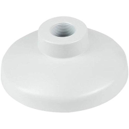 ILLUSTRA 600/610/FLEX DOME   PENDANT CAP INDOOR WHITE