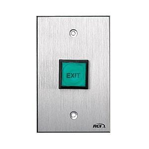 975 Mo Green Exit 1x1 Pb 12v X 28