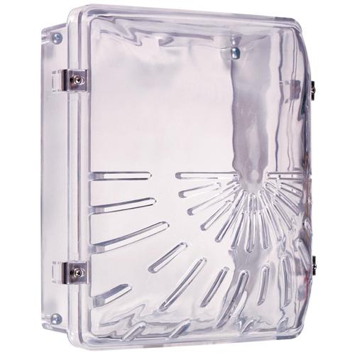 STI Damage Stopper STI-1210D Cover and Open Backbox with Conduit Knockout