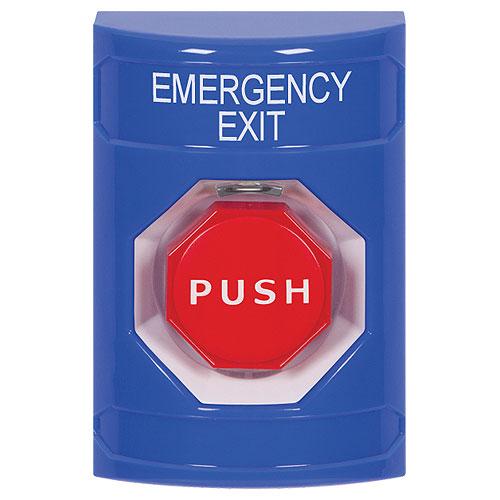 STI Stopper SS2401EM-EN Push Button
