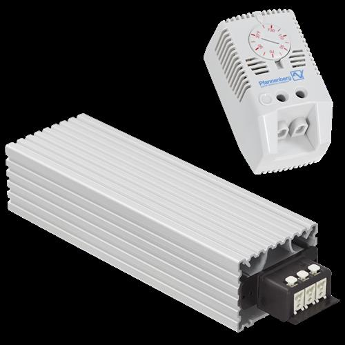 Safety Technology 150 Watt Radiant Heater With Thermostat