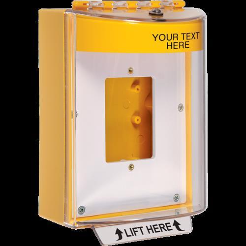 STI Universal Stopper STI-13510CY Fire Equipment Enclosure