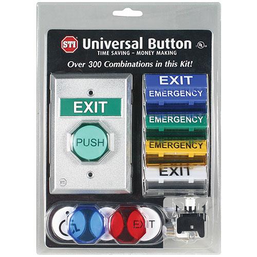 STI UB-1 Push Button