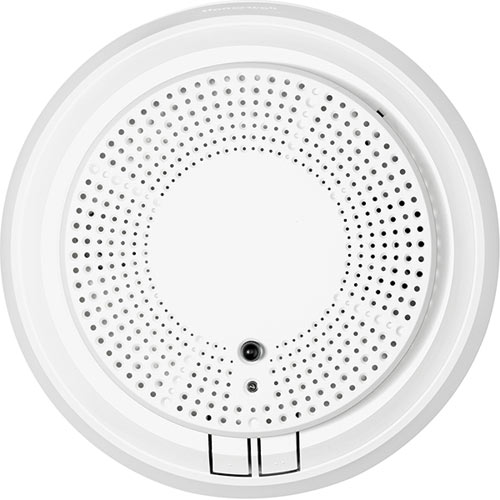HONEYWELL HOME WIRELESS SMOKE/HEAT & CO DETECTOR