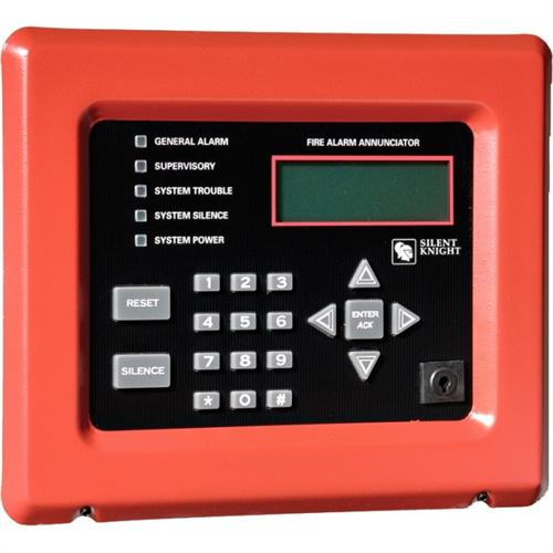 INTELLIKNIGHT REMOTE ANNUNCIATOR
