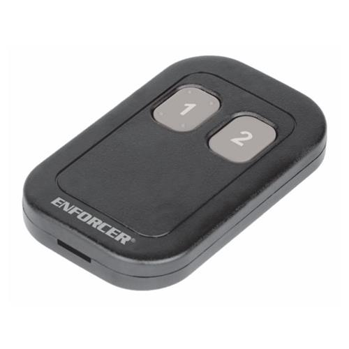 Enforcer 2-Button 315MHz Transmitter