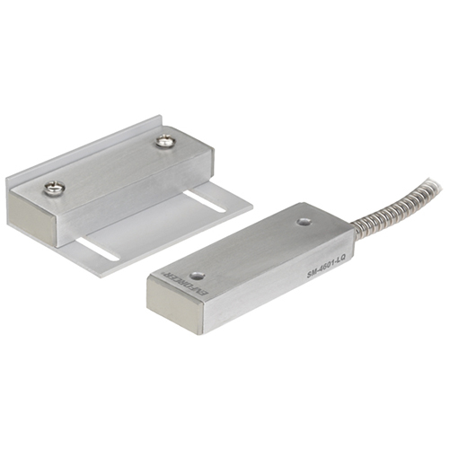 Industrial Wide-Gap Magnetic Contact Switches, UL Listed