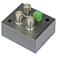 Seco-Larm 4-in-1 HD Video Distributor