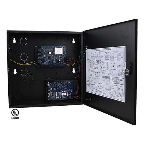 Speco Door Access Control Panel