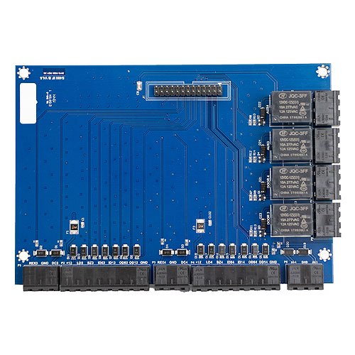 Speco A2M 2 Door Expansion Board