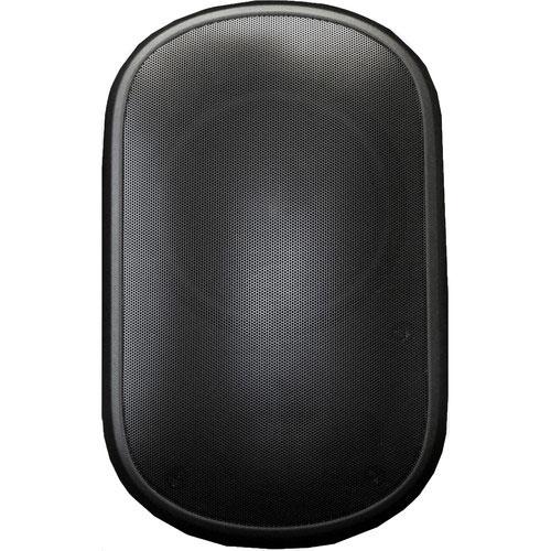 Speco Elite SPCE6OTB Wall Mountable Speaker - 60 W RMS - Black