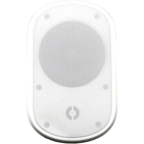 Speco Elite SPCE6OTW Wall Mountable Speaker - 60 W RMS - White