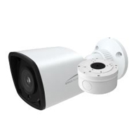98 ft Night Vision - 1920 x 1080 - 2.80 mm - CMOS - Cable - Bullet - Junction Box Mount